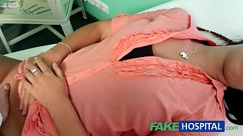 fakehospital married wife with fertility problem has english sex hd download vagina examined