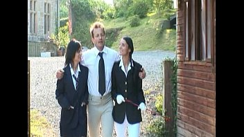 harmony - young harlots privatecams riding school - scene 1 - extract 3