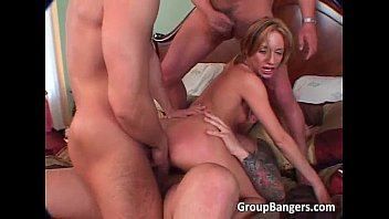 wapred two horny blonde sluts get pussy and ass