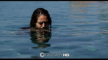 fantasyhd - under water bj naked drunk girl videos and fuck with sara luv