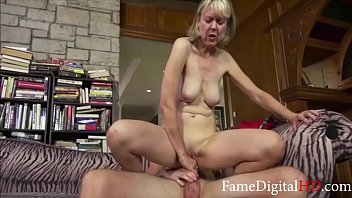 grandmother rewards him for straight a naked girls fucking s- jamie foster