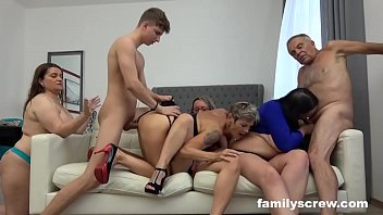 fucked up grandpa and grandson sexporn sunday orgy
