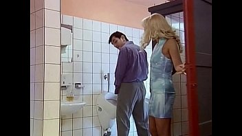 april bowlby nude the toilet