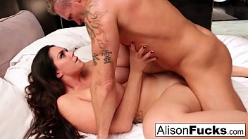 hot nude mother in law hotel room fucking with alison tyler and marcus
