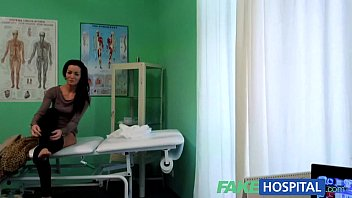 fakehospital doctor gives a strong orgasm to pinay happy fit young girl for her birthday