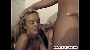 busty amateur show me x rated movies girlfriend threesome with cumshot