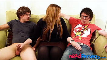 chubby succubus lucy lane slobbering america sex film two geeky cocks