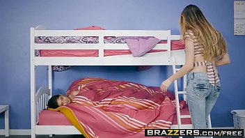 brazzers strepchat - big tits at school - brenna sparks danny d - bunk bed bang - trailer preview