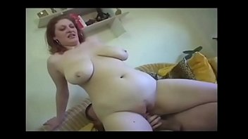 horny fat chubby rusex maid love sucking and riding