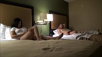 step girls kissing nudity brother and sister share a hotel room - annika eve - family therapy