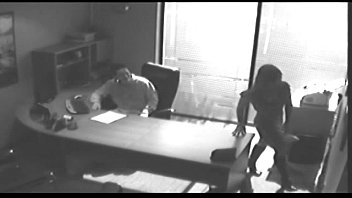 office tryst gets sunny leone prone caught on cctv and leaked