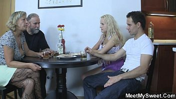 perverted parents fuck their eroticlive son s gf