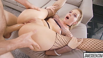kenna literotica  com james in the most hardcore anal shoot she has ever done - featuring kenna james james deen