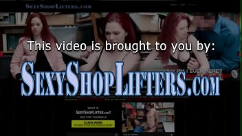 slutty teen thief pounded porn5 com by mall cop