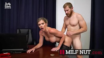 son a. hot blonde mom pinay happy - cory chase the new wife