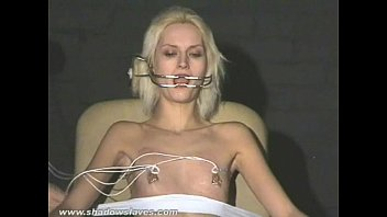 m veporn wynters extreme needle pain and nipple torments