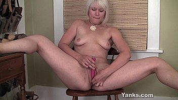 small uouporn titted fallon fingering her pussy