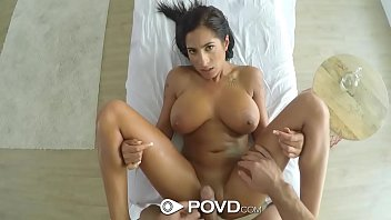 povd oiled up massage fuck with huge tits jav24us stacy jay