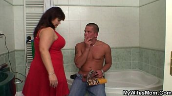 morning retdube sex with her mom