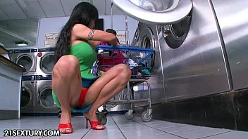 your porn do me first the laundry can wait