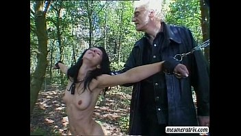 a brunette slave... for my pleasure and pornzo perverted desire