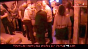 french hidden tuby8 cam in a swinger club part 4