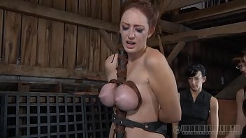 handcuffed darling gets excruciating caning on her putasxxx skinny body