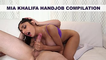 mia khalifa - are we xxxnl just gonna ignore the fact that i give the best handjobs compilation