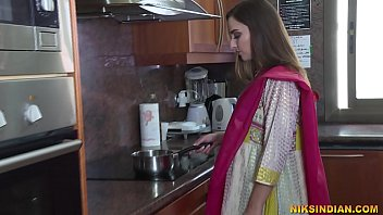 newly married indian bhabhi strips vkporno her salwar and loses her virginity with devar ji