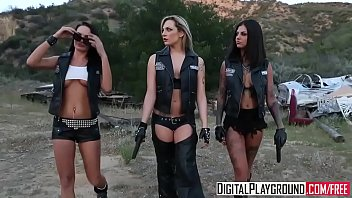 digitalplayground - sisters of anarchy - episode 5 - bad parenting nude sweetening the pot