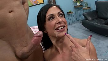 wow honey did you see his load - jewels xxxfree jade - cum eating cuckolds