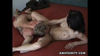 busty mature wife sexvn homemade hardcore action