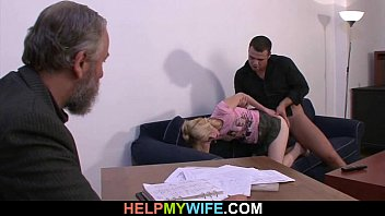 he fucks sexy movie english his sexy wife for money