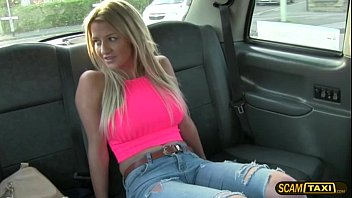 gorgeous sienna is pounded in the taxi by the hunk google sexy com taxi driver