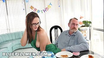blue pill men - old men party with a young hottie named porrhub akira shell