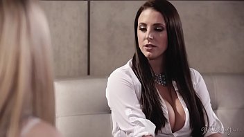 small town girl lily rader torjakan com in the big city with angela white