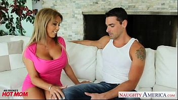 hot milf amber lynn bach with big tits and ass www blue film com sucking and fucking big cock
