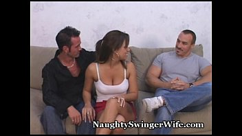 hubby surprised by picture bf swinger wife
