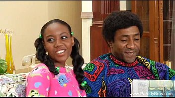the dirty gigantic naked women cosby show