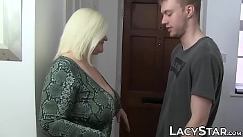 super hot gilf lacey starr dicked katya kotaro nude by hung young lover