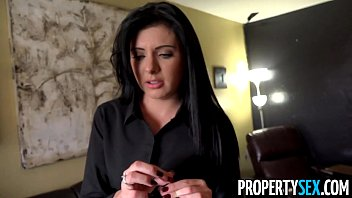 propertysex - pretty real estate agent with video sex full movie southern accent fucks her client