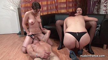 fffm french babes hard analized and fist fucked myhotzpic by a lucky guy