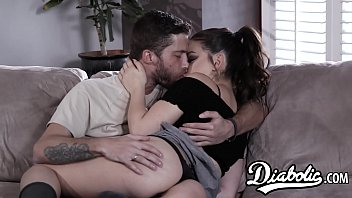 kimber woods penetrated naked weather after stepbro seduction