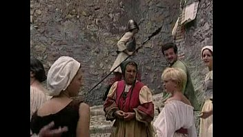 robin hood two women making love thief of wives