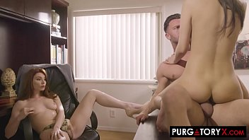 ipostnaked com purgatoryx let me watch vol 2 part 2 with gianna dior and lacy lennon