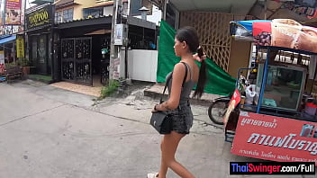 real amateur thai teen cutie fucked after lunch redxxx by her temporary boyfriend
