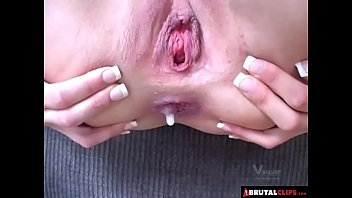 brutalclips - anal creampie xxn vedios for isis love