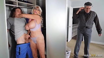sneaky show me your pussy grandma brazzers full trailer from http zzfull.com xcv