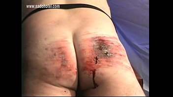 hot mistress with big tits spanks www usa sex bend over dirty slave on his untill he b.