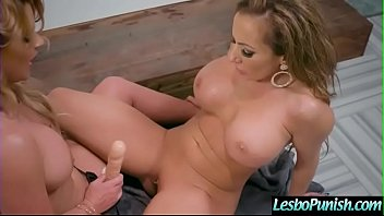 phoenix marie coi thien thai com and richelle ryan lovely girl get punished by mean lez girl vid-28